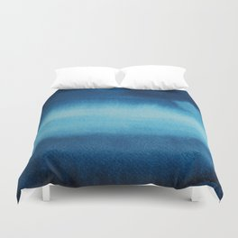 Indigo Ocean Dreams Duvet Cover