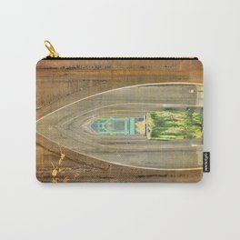 CATHEDRAL ARCHES Carry-All Pouch