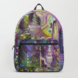 Once Upon A Castle Backpack