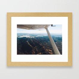 Sedona is Magical Framed Art Print