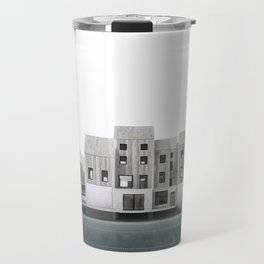 Flood Resilient High Street - 2012 Travel Mug