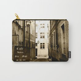 Stockholm Gamla Stan Cafe Carry-All Pouch