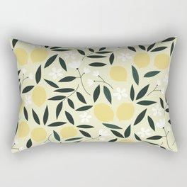 LEMON LEMON Rectangular Pillow