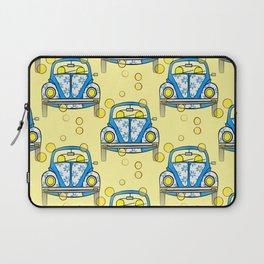 Cute Commute Laptop Sleeve