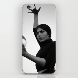 Witchery iPhone Skin