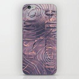 IT'S NOT HAPPENING 03c iPhone Skin