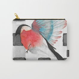 The Flight Carry-All Pouch