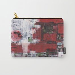 Abstract 2014/11/08 Carry-All Pouch