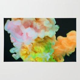 Color Fluff (Color) Rug