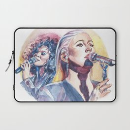 Tribute to legend Laptop Sleeve