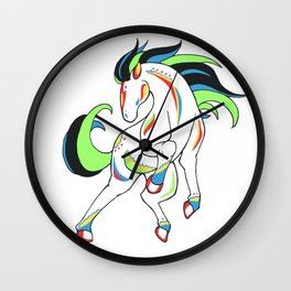 Gallant Wall Clock