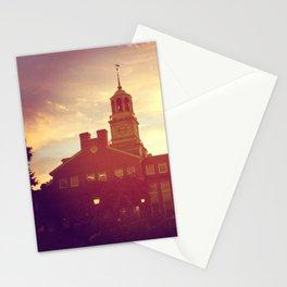 Samford Stationery Cards