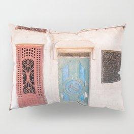 Doorways - Morocco V Pillow Sham