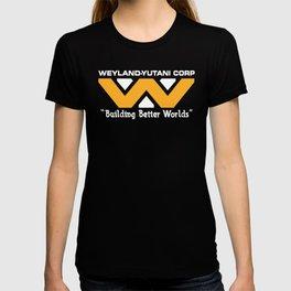 Weyland-Yutani Corporation T-shirt