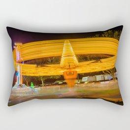 The Spinner Rectangular Pillow