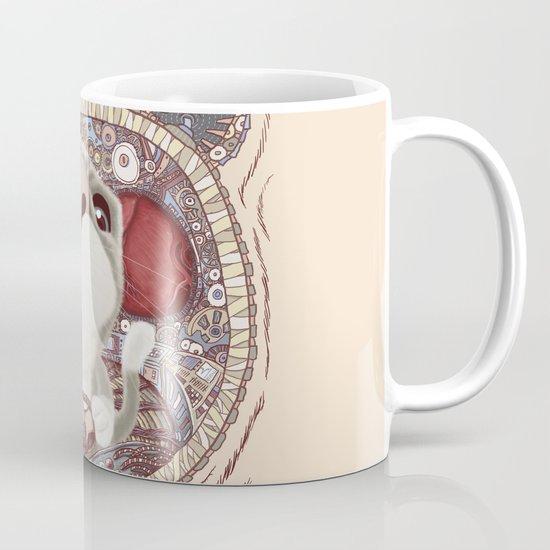 Controlled Mug
