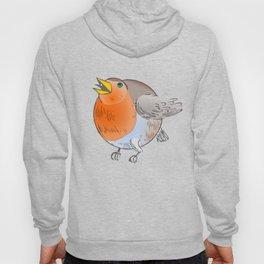 Big Bird Bertha Hoody
