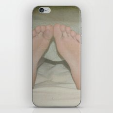 Prop me Up With Another Pill iPhone & iPod Skin