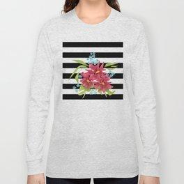 Bouquet, flowers Long Sleeve T-shirt