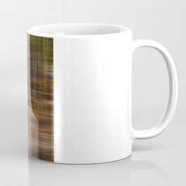 Upstate NY Woods Coffee Mug