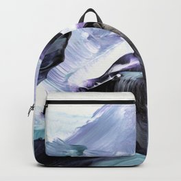 Glacier Mountains Backpack