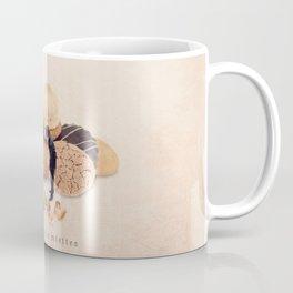 The crumbs sweeper Coffee Mug