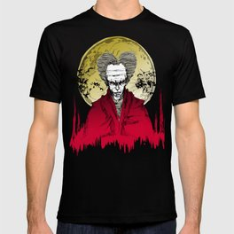 Dracula version 3 T-shirt