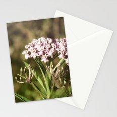 Wild Flowers 1 Stationery Cards