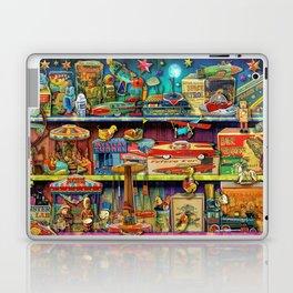 Toy Wonderama Laptop & iPad Skin