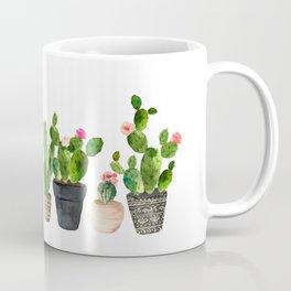 Cactus Kaffeebecher