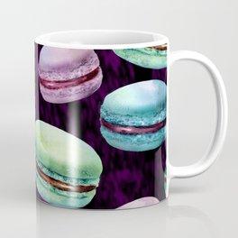 Glam Macarons Coffee Mug