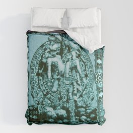 Tapestry Comforters