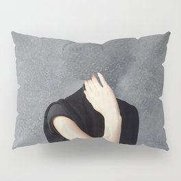 Vanishing Pillow Sham