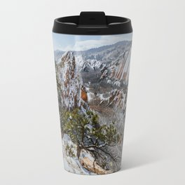 Roxborough State Park, Colorado Travel Mug
