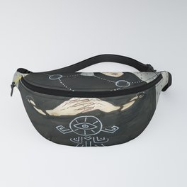 Bringers of Bad News Fanny Pack