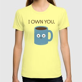 Coffee Talk T-shirt