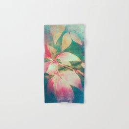 Autumn Vibrations 01 Hand & Bath Towel