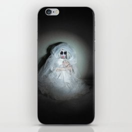 The Abandoned iPhone Skin