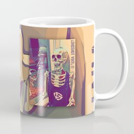 Our friend, Brian Coffee Mug