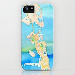 Key West, Florida iPhone Case