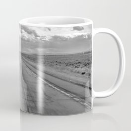 From Here to Nowhere Coffee Mug