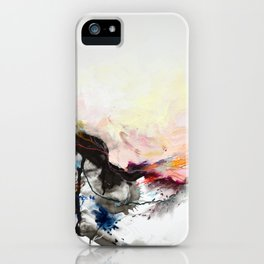 Day 99 iPhone Case