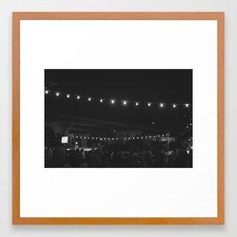 Summerfest Framed Art Print