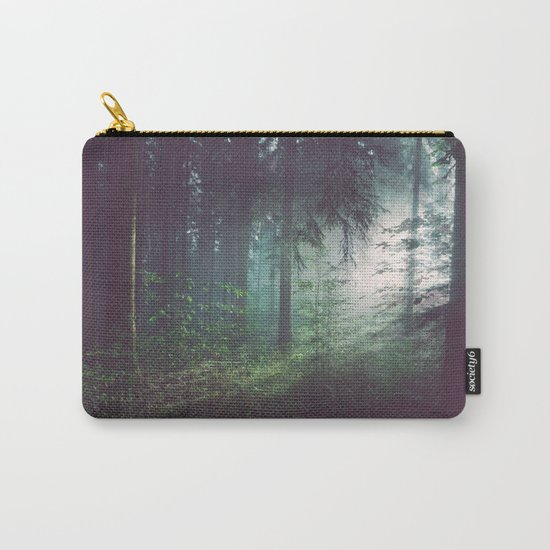 Mirkwood Carry-All Pouch