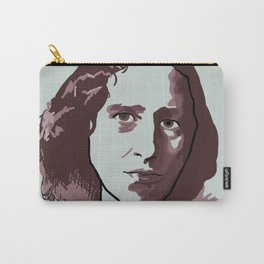 George Eliot Carry-All Pouch