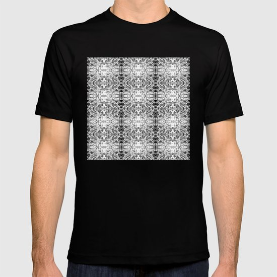 Rage against the Machine - Alt B&W Version T-shirt