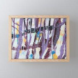 Radici aeree, studio1 Framed Mini Art Print
