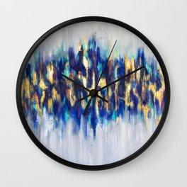 Brilla el Sol Wall Clock