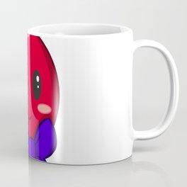 Unfortunate relationship: cute balloon black Coffee Mug