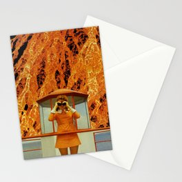 Sick & Tired Stationery Cards